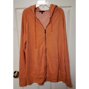 EUC XL GAP Sweatshirt w/Hoodie